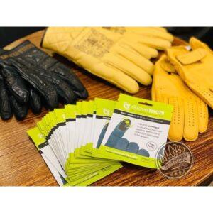 GloveTacts 手套 觸控貼片 現貨 當日出貨 皮革 絕緣 布手套 JRP