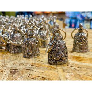 幸運驅魔鈴 美國 🇺🇸 幸運 騎士 驅魔鈴 騎士鈴鐺 禮物 裝飾 交換禮物 美式 咖啡 偉士牌