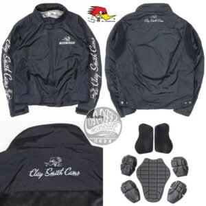 網布防摔外套 Clay Smith Cams 叼菸鷹 叼煙鷹 馬力先生 護具 防護外套 夏季 透氣