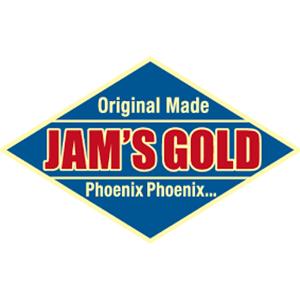 JAM'S GOLD