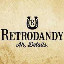 Retrodandy